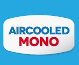 Aircooled mono